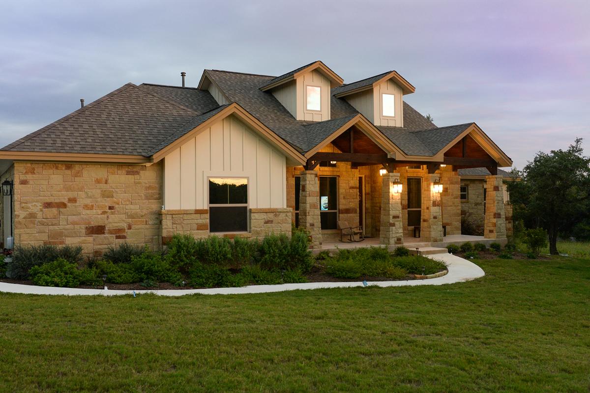 10709 Valley Vista Road Austin, TX  78737